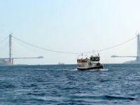 Yavuz Sultan Selim Köprüsü 29 Ekim'de açılacak