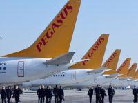 Havacılık sektöründe kurtuluş dolarla satmak