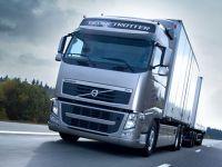 Volvo'dan Euro 6 çekicilerde % 0 faiz kampanyasi