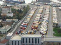 Pendik Ro-Ro limanında tarihi eser operasyonu