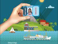 Şehir Hatları 'Adalar arası geçiş kartlarını' yeniliyor