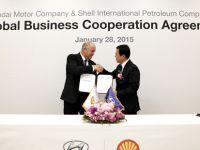 Hyundai, motor yağında Shell'i tavsiye ediyor