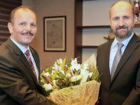 Şehir Hatları Genel Müdürlüğü'ne Yakup Güler atandı