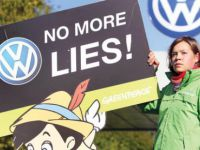 Volkswagen skandalı 'dizel'i tartışmaya açtı