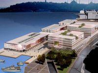Galataport Projesi, ÇED onayını aldı