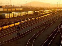 Azerbaycan ve İran demiryolları 2016 sonunda birleşecek