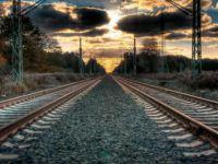 Trabzon-Batum demiryolunda Çin devrede