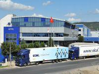 Türkiye'nin en beğenilen lojistik şirketi yine Ekol