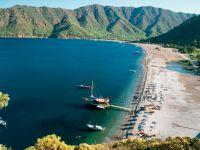Doğal liman Adrasan'a yanaşma yeri yapılacak
