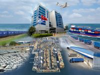 Ege'nin dünya denizlerindeki global markası: ARKAS