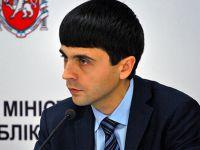 Kırım-Türkiye hattına yeni ro-ro seferi