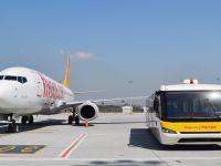 Pegasus, yer hizmetleri için 24 otobüs alacak