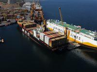 Deniz tükendi, küresel patronlar limancılığa yöneldi