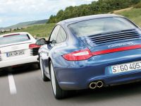 Emisyon skandalı Porsche ve Audi'ye sıçradı