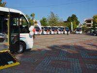 Karsan'dan Dalyan'a 22 Jest minibüs