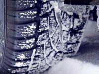 Zorunlu kış lastiği uygulaması 1 Aralık'ta