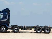 Scania, Kırkayak'ını Adana ve Mersin'e tanıttı