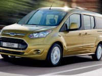 Tourneo Connect, 2 bin TL takas avantajıyla Ford bayilerinde