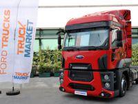 Ford TruckMarket, 2'nci elde yüzde yüz güven sunuyor