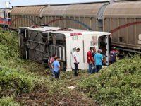 Demiryolu Güvenliğinden İşletmeciler de Sorumlu Olacak