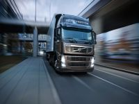 Volvo başarısını kutluyor