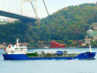 Arkas Petrol, Türkiye'nin en büyük yakıt ikmal tankerini filosuna kattı