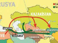 Azerbaycan, taşımacılık tarifelerini indirdi