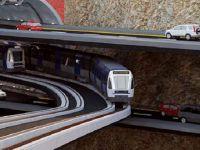 3 Katlı Büyük İstanbul Tüneli için 35 milyon TL