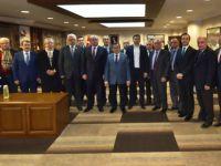 Çin'den İpekyolu'na 500 milyon dolarlık altyapı desteği