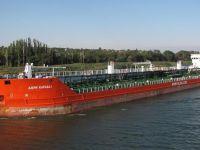 Palmali'nin tankeri iki kez denetlendi