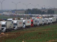 UND uyardı: Türk araçları Rusya'yı terk etsin!