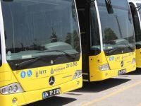 İETT'de Bir İlk: Tematik Otobüsler Geliyor