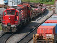 Demiryolu ve metro için üçlü ortaklık