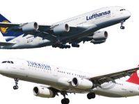 THY, marka bilinirliğinde Lufthansa'yı geçti