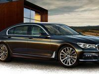 BMW, 7 Serisi için Goodyear'ı seçti