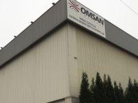 OMSAN'dan 10 bin metrekarelik yeni depo yatırımı