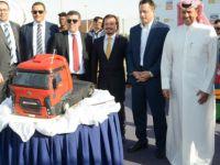 Ford Trucks, Ortadoğu yapılanmasını tamamladı