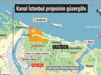 Kanal İstanbul 'çılgın' atıyor