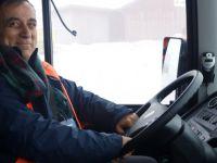 Scania'nın  'en güçlü Euro 6'sı yola çıkıyor
