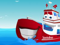 İstanbullines, gönül adamı 'ferrydun' ile gülümsetiyor