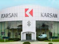"Karsan, ""SA 8000 Belgesi""ne sahip ilk üretici oldu"