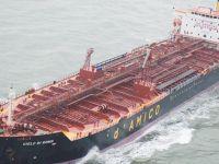 Akar Denizcilik, İtalya'dan tanker aldı
