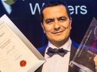 Corendon'a Hollanda'dan iki ödül birden