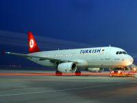 Türk Hava Yolları uçağı AHL'ye geri döndü