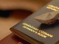 Rusya'da Türk gemiadamı cüzdanlarına ceza