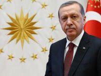 Erdoğan: BTK Demiryolu Aralık'ta açılacak
