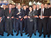 """""""Eurasia Rail 2016"""" demiryolu sektörünü buluşturuyor"""