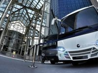 Opalin ve Avenue Plus Busworld'de sektörle buluşuyor