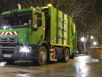 Renault Trucks, doğal gazlı araç serisini sergiliyor