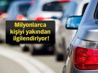 Yüksek trafik sigortasını geri alma müjdesi